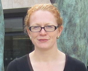 PROF SUZANNE KINGSTON
